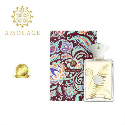 Picture of Amouage Bracken Man EDP 100ml