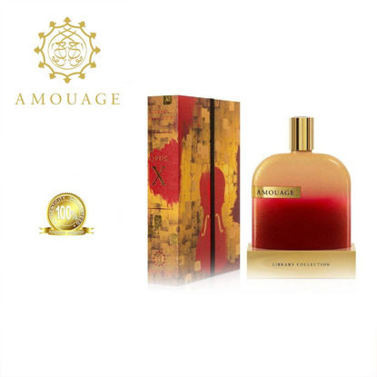 Picture of Amouage Opus X EDP 100ml