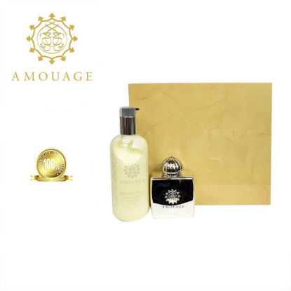 Picture of Amouage Reflection Ladies Edp 100ml+300ml Bl Collection Box Set