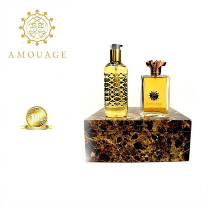 Picture of Amouage Dia Men Edp 100ml+300ml Sgel Collection Box Set Ph