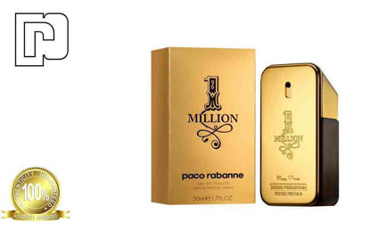 Picture of Paco Rabanne One Million 50ml Ph