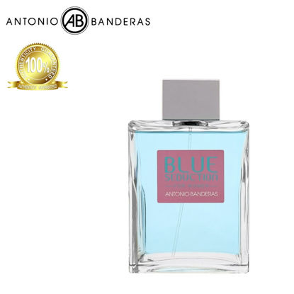 Picture of Antonio Banderas Blue Seduction EDT 200ml