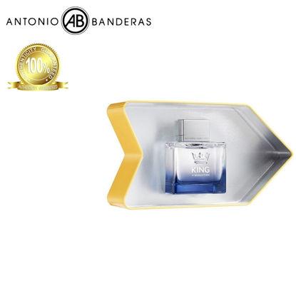 Picture of Antonio Banderas King of Seduction World Havana EDT 100ml