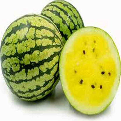 Picture of Pakwan - Dilaw ( Watermelon - Yellow)