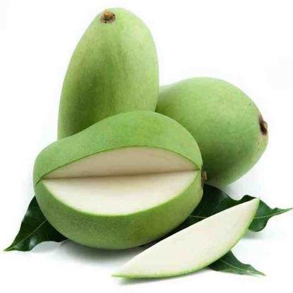 Picture of Mangga - Hilaw(Mango -Unripe)