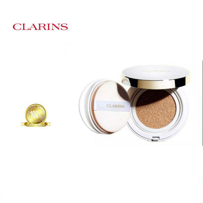 Picture of Clarins Everlasting Cushion Foundation Spf50 110 Honey 13ml