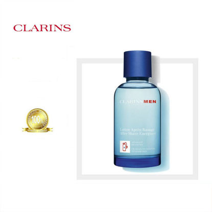 Picture of Clarins Men After Shave Energizer 100ml