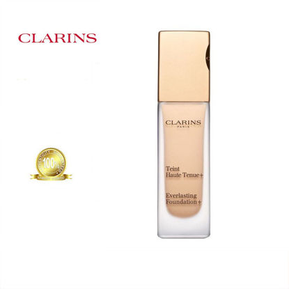 Picture of Clarins Everlasting Foundation 108 Sand 30ml