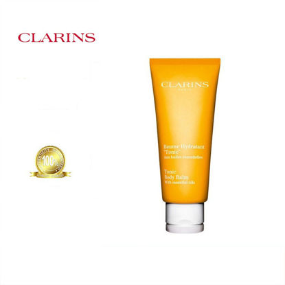 Picture of Clarins Tonic Body Balm 200ml