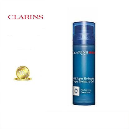 Picture of Clarins Men Super Moisture Gel 50ml