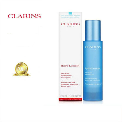 Picture of Clarins Hydra Essentiel Emulsion All Skin Type 50ml