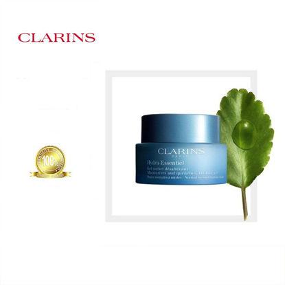 Picture of Clarins Hydra Essentiel Light Cream All Skin Type 50ml
