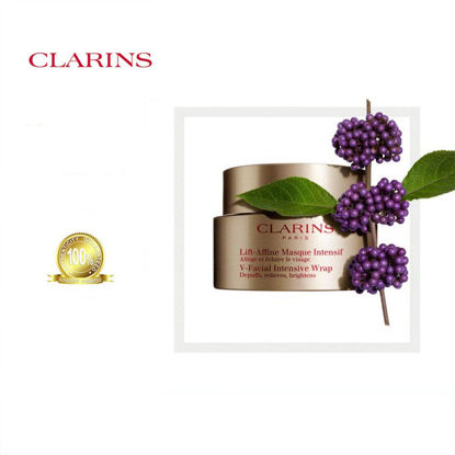 Picture of Clarins V Facial Intensive Wrap 75ml