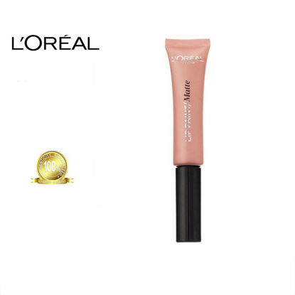 Picture of L'oreal Infallible Lip Paint Lacquer #210 Dead Lips