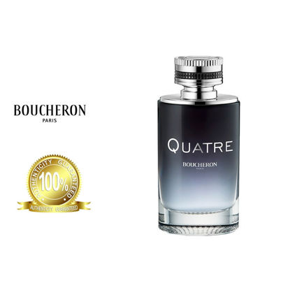 Picture of Boucheron Quatre Absolu De Nuit for Men EDP 100ml