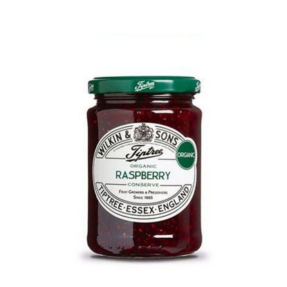 Picture of Tiptree Organic Raspberry (340g)