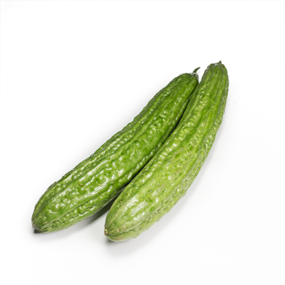Picture of Ampalaya Haba (Long Bitter Gourd)