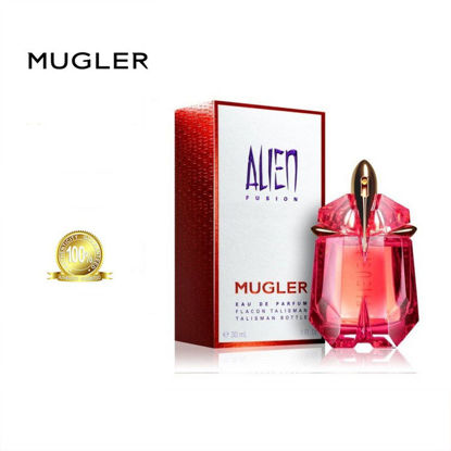 Picture of Thierry Mugler Alien Fusion EDP For Women 30ml