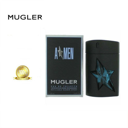 Picture of Thierry Mugler A*Men For Men EDT 100ml