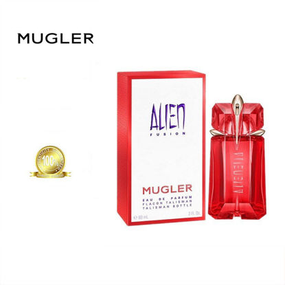 Picture of Thierry Mugler Alien Fusion EDP For Women 60ml