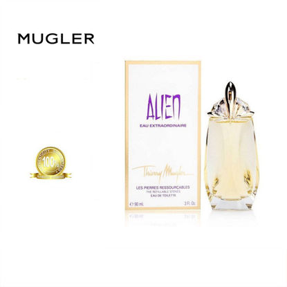 Picture of Thierry Mugler Alien Eau Extraordinaire EDT For Women 90ml
