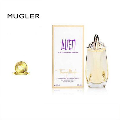 Picture of Thierry Mugler Alien Eau Extraordinaire EDT For Women 90ml
