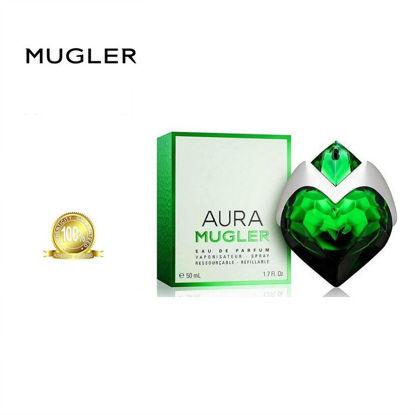 Picture of Thierry Mugler Aura Mugler Eau De Parfum 50ml