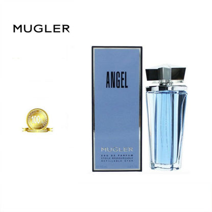 Picture of Thierry Mugler Angel Star 100ml EDP Refillable