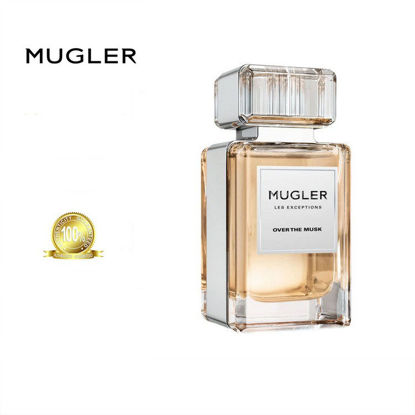 Picture of Thierry Mugler Les Exceptions Over The Musk EDP 80ml