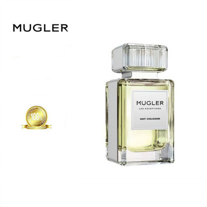 Picture of Thierry Mugler Les Exceptions Hot Cologne EDP 80ml