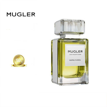 Picture of Thierry Mugler Les Exceptions Supra Floral EDP 80ml