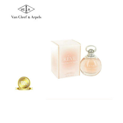 Picture of Van Cleef  & Arpels Reve Eau De Parfum 100ml