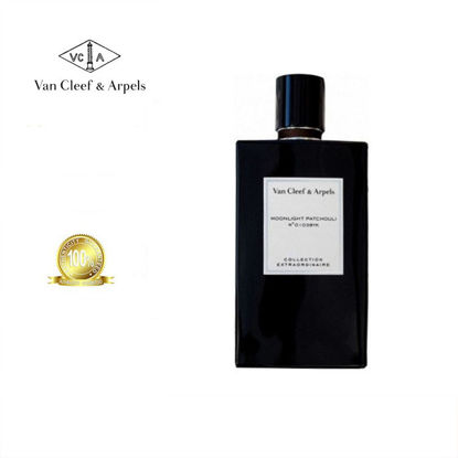 Picture of Van Cleef & Arpels Moonlight Patchouli EDP 75ml