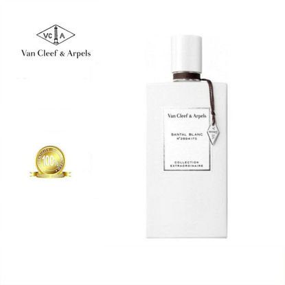 Picture of Van Cleef & Arpels Santal Blanc EDP 75ml