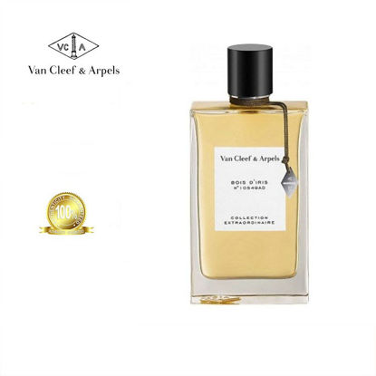 Picture of Van Cleef & Arpels Bois D Iris EDP 75ml