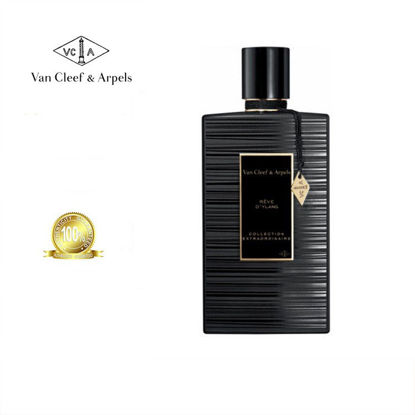 Picture of Van Cleef & Arpels Coll Extraordinaire Reve D Ylang EDP 125ml