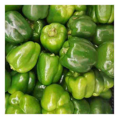 Picture of Bell Pepper (Green)