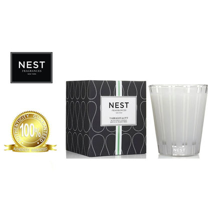Picture of Nest Tarragon and Ivy Classic Candle 230g