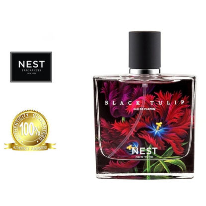 Picture of Nest Black Tulip EDP 50ml