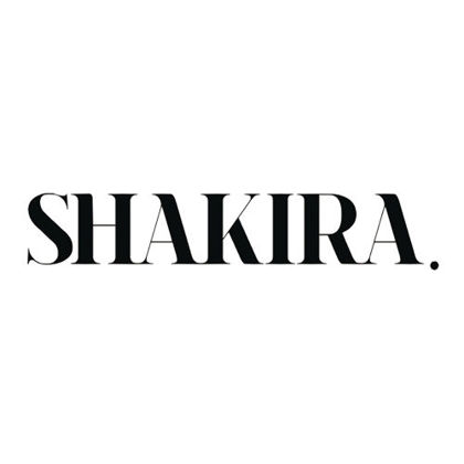 Picture for manufacturer Shakira