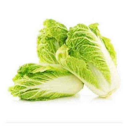 Picture of Pechay Baguio (Chinese Cabbage)