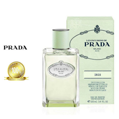 Picture of Prada Infusion D Iris EDP for Women 100ml