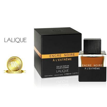 Picture of Lalique Encre Noire A L Extreme for Men 100ml
