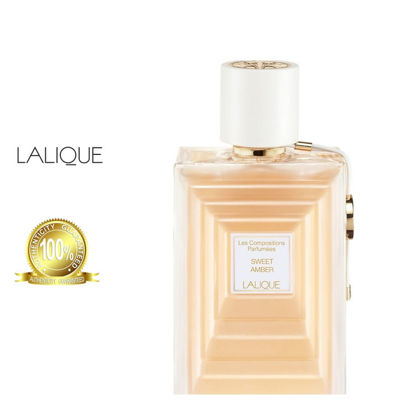 Picture of Lalique Sweet Amber EDP 100ml