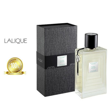 Picture of Lalique Floral Bronze EDP 100ml