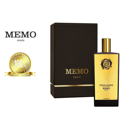 Picture of Memo Paris French Leather EDP 200ml