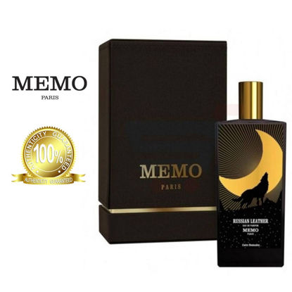 Picture of Memo Paris Russian Leather EDP 200ml
