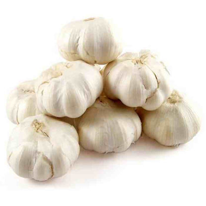 Picture of Bawang (Garlic)