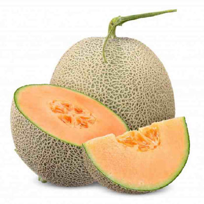 Picture of Melon (Cantaloupe) -Approx. 1kg - 1.4kg