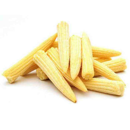 Picture of Young Corn (Cornlettes)